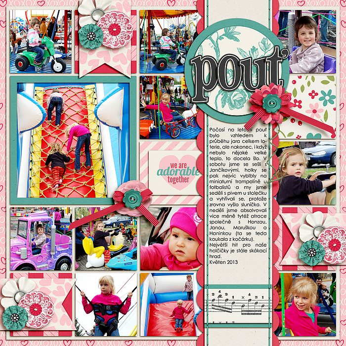 Layout by Majda