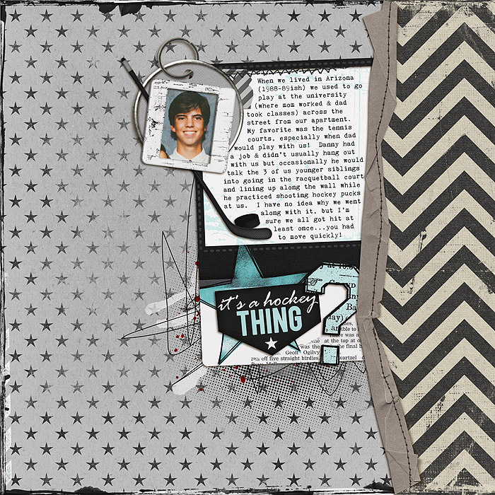 Layout samples may contain items from the bundled version of this product.