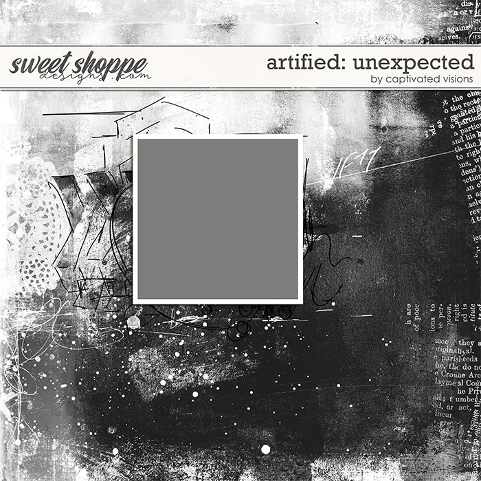 Artified: Unexpected
