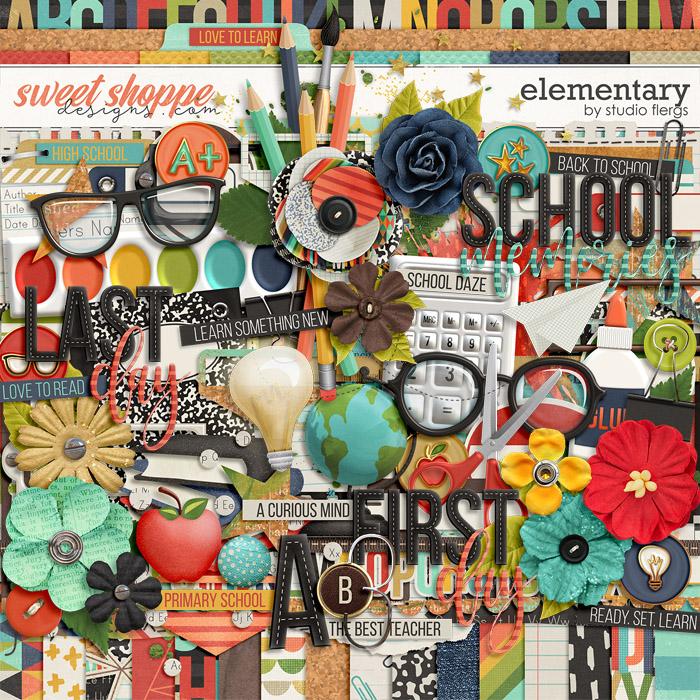 Elementary by Studio Flergs