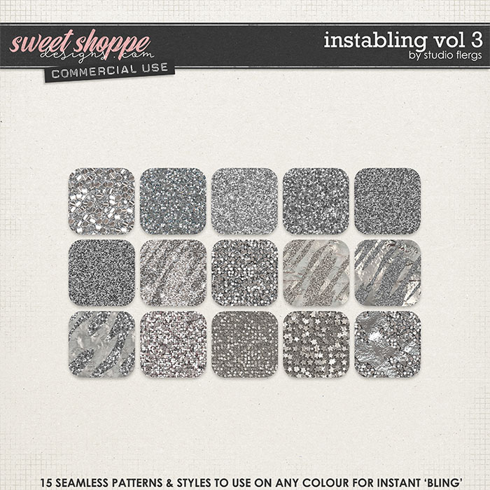 Instabling VOL 3 by Studio Flergs