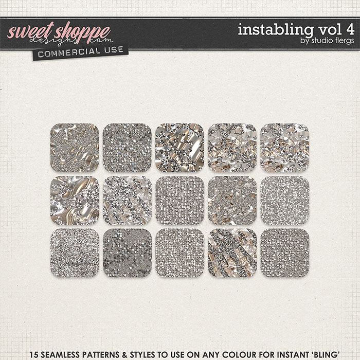 Instabling VOL 4 by Studio Flergs