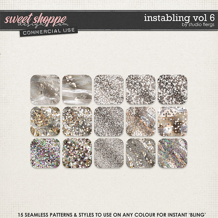 Instabling VOL 6 by Studio Flergs