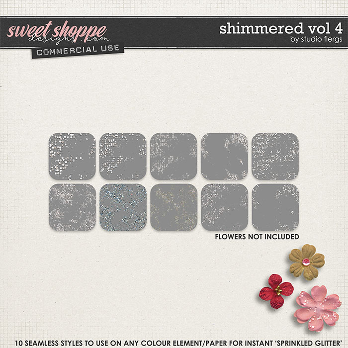 Shimmered VOL 4 by Studio Flergs