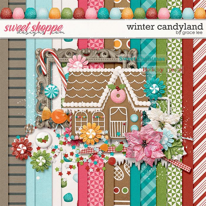 Winter Candyland
