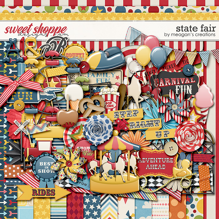 State Fair by Meagan's Creations