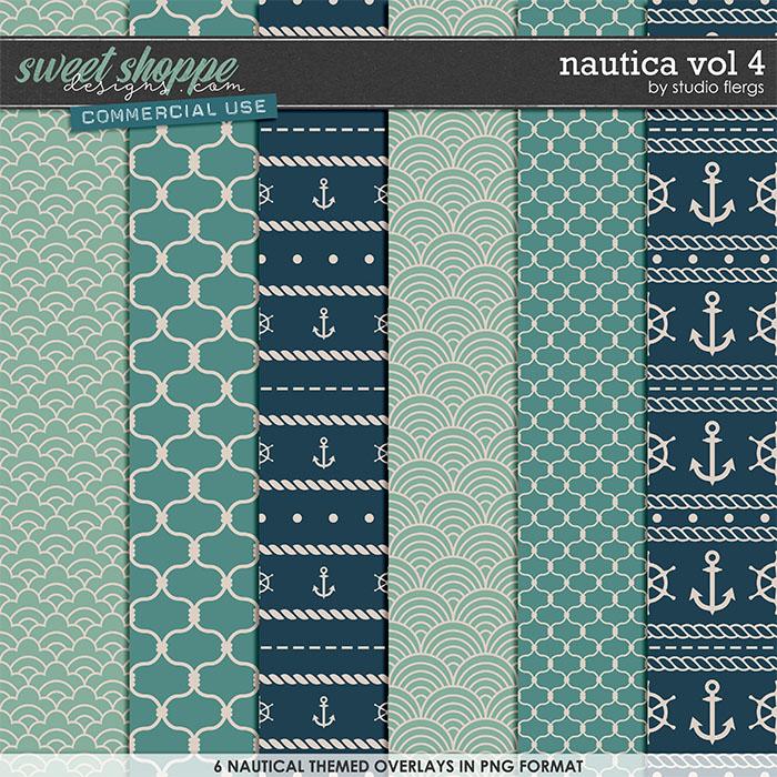 Nautica VOL 4 by Studio Flergs
