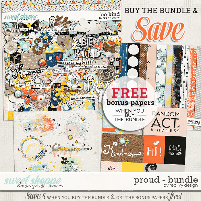 Be Kind - Bundle