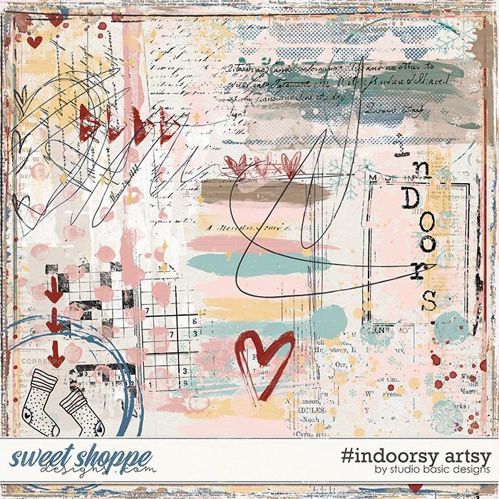 #indoorsy Artsy by Studio Basic