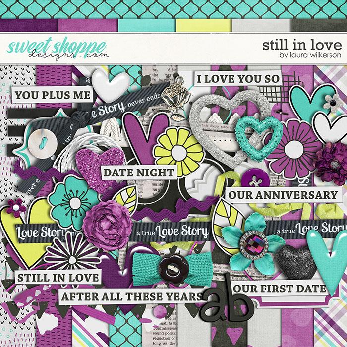 Still in Love: Kit by Laura Wilkerson