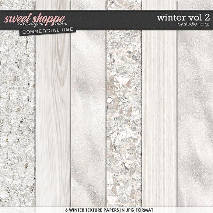 Winter VOL 2 by Studio Flergs