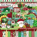 Dear Santa 2 by Melissa Bennett