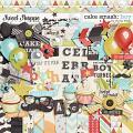 Cake Smash: BOY by Studio Flergs