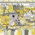 Felicity by Krystal Hartley