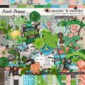Seedin' & Weedin' by Brook Magee and Digilicious Design