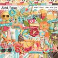 Summer Memories by Studio Flergs