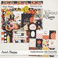 Halloween-ish Bundle by Tickled Pink Studio