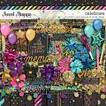 Celebrate by Studio Flergs & Kristin Cronin-Barrow