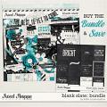 Blank Slate: Bundle by Kristin Cronin-Barrow