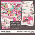 Hi Beautiful Combo Pack by Misty Cato