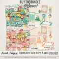 Birthday Boy & Girl Bundle
