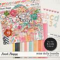 Miss Dolly Bundle by Digilicious Design