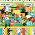 About a Boy by Melissa Bennett