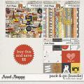 Pack & Go Bundle by Studio Basic