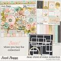 Dear Child of Mine Collection by Jady Day Studio