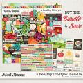 A Healthy Lifestyle: Bundle by Kristin Cronin-Barrow