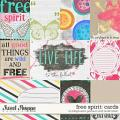 Free Spirit: Cards by Blagovesta Gosheva and Studio Basic