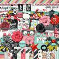 Girly Geek by Meghan Mullens