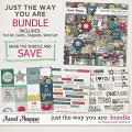 Just the way you are: Bundle by Blagovesta Gosheva