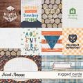 Rugged Cards by Traci Reed