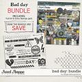 Bad Day: Bundle by Blagovesta Gosheva