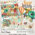 Up & Away!: COLLECTION by Studio Flergs