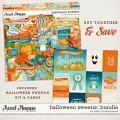 Halloween Sweetie: Bundle by Kristin Cronin-Barrow