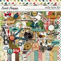 Only Him by Studio Basic Designs & Digital Scrapbook Ingredients