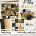 Holiday Glam Collection by Amber Shaw & Libby Pritchett