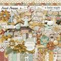 O Holy Night {Kit} by Digilicious Design
