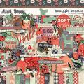 Snuggle Season by Brook Magee