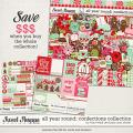 All Year Round: Confections Collection by Jady Day Studio and Traci Reed