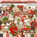 Christmas Joys by Jady Day Studio
