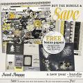A New Year - Bundle - by Red Ivy Design