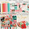 Love Notes: Collection by Amber Shaw