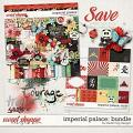 Imperial Palace: Bundle by Dream Big Designs