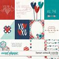 Heart Attack Cards by Traci Reed