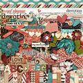 Devotion-Kit by Krystal Hartley, Meghan Mullens, & Two Tiny Turtles