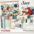 Medic: Bundle by Dream Big Designs