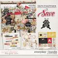 Everyday - Bundle by Red Ivy Design